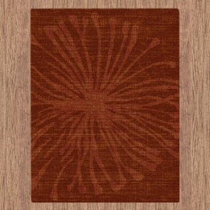 Mirage Red Prestige Tricolour Rug