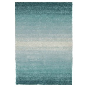 Prism 580 Blue Rug by Rug Culture