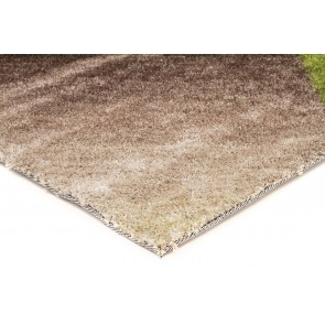 Prism 584 Green Rug by Rug Culture
