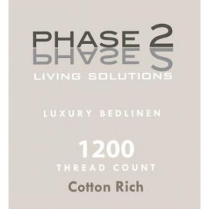 1200 Thread Count Cotton Rich