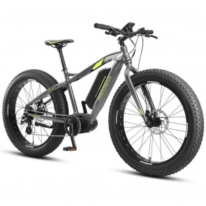 Progear E-Blast V2 Mid-Drive Fat Tyre Electric Bike
