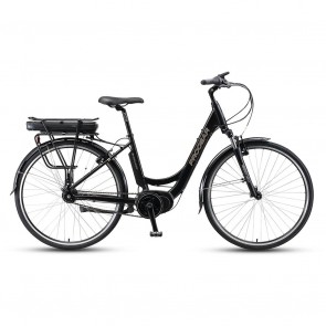 Progear E-Cology V2 Mid-Drive Commuter Electric Bike