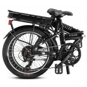 Progear E-Glide Folding Electric Bike