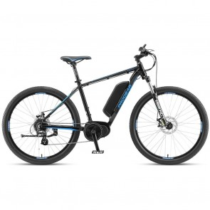 Progear E-Shock V2 Mid-Drive Mountain Electric Bike
