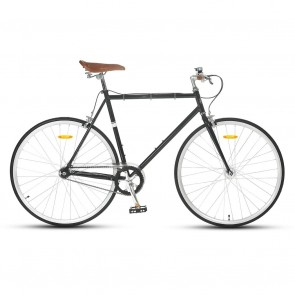 Progear Fixie Single-Speed Black