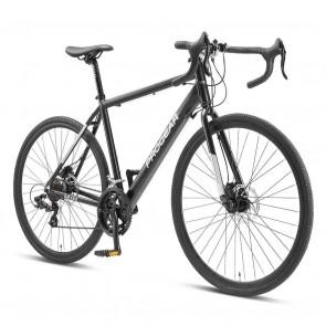 Progear GR-150 Adventure Road Bike Black