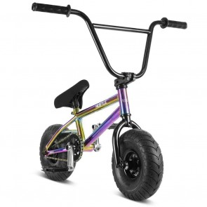 Progear Hustle Mini BMX Oil Slick