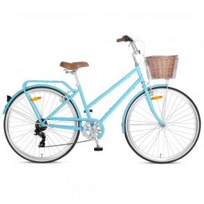 Progear Pomona Retro Bike Sky Blue