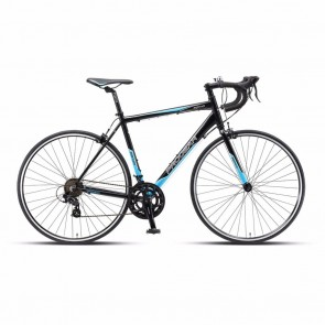 Progear RD-140 Road Bike - Black & Blue