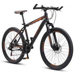 Progear Surge Mountain Bike - Black