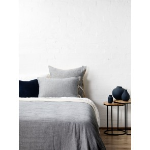 Lena Bedcover King by Linen and Moore