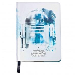R2-D2 Journal Medium Lined