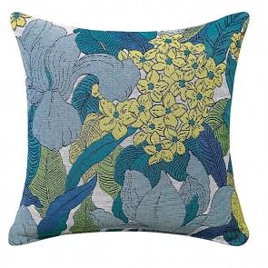 Rapee Iris Cushion
