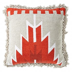 Rapee Fringe Cushion