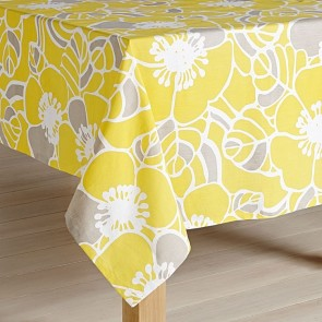 Rapee Cabana Hibiscus Tablecloth