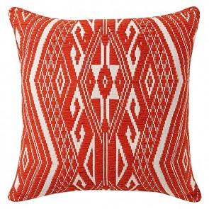 Rapee Damaska Cushion