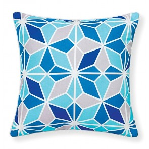 Rapee Riviera Mosaic Outdoor Cushion