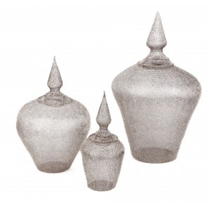 Recycled Vase by Alexander Santorini