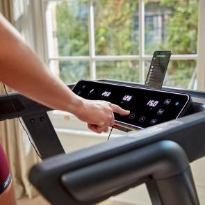 Reebok FR30 Floatride Treadmill - Black