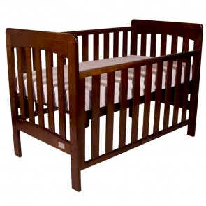 Babyhood Rio 4 in 1 Cot