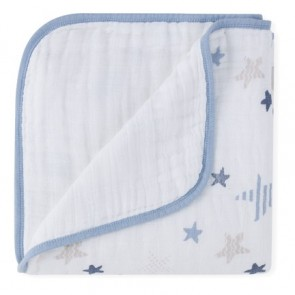 Aden and Anais Rock Star Classic Dream Blankets