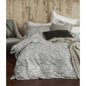 MM Linen Rome Quilt Cover Set