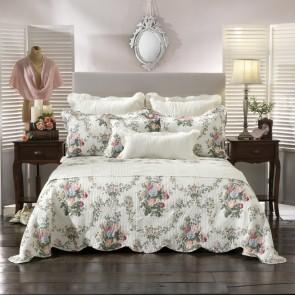 Bianca Rosedale Bedspread Set