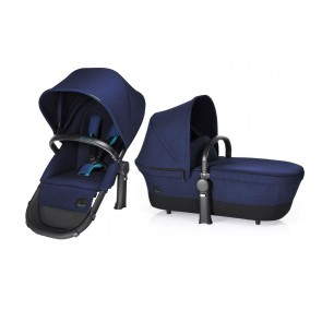 2 in 1 Seat Pack