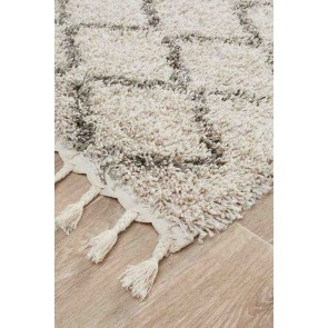 Saffron 11 Natural Runner By Rug Culture