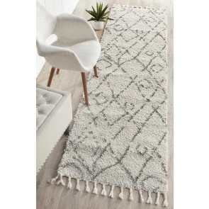 Saffron 55 Natural Runner By Rug Culture