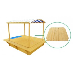 Lifespan Kids Playfort Sandpit Cover Only