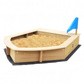 Lifespan Kids Boat Sandpit
