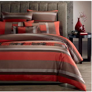 Phase 2 Sante Fe Quilt Cover Set