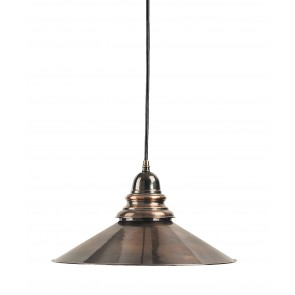 Savannah Disc Pendant Light by AM Living