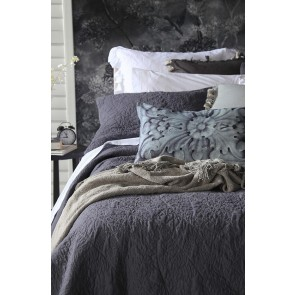 MM Linen Serene Queen Bedspread Set
