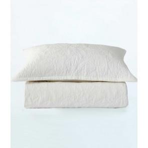 Serene Comforter Set Small Ivory by MM Linen