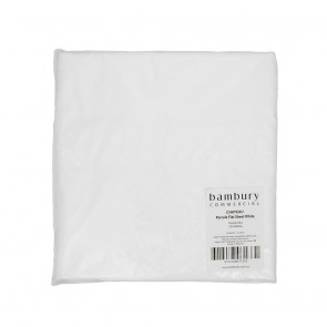 King Chateau Fitted Sheet by Bambury