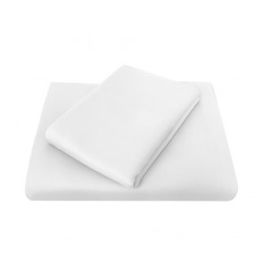 King Single Chateau Fitted Sheet by Bambury