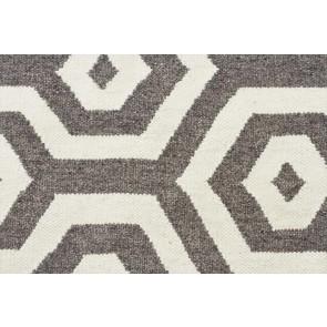 Skandi 301 Grey Rug by Rug Culture