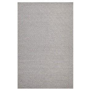 Skandi 304 Grey Rug by Rug Culture