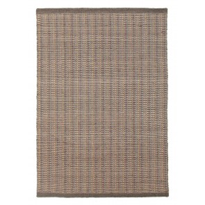 Skandi Cuba Grey Rug by Rug Culture