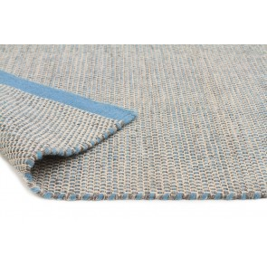 Skandi Marlo Blue Rug by Rug Culture
