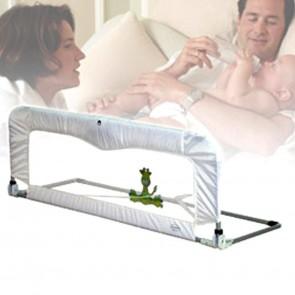 Babyhood Sleep Time Deluxe Bed Guard
