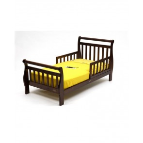 Babyhood Sleigh Toddler Bed