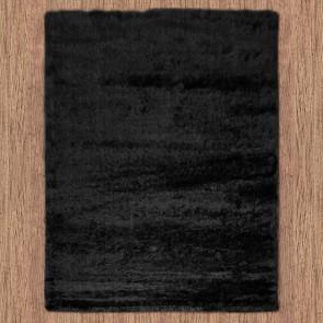 Soft Shaggy 1001 Black