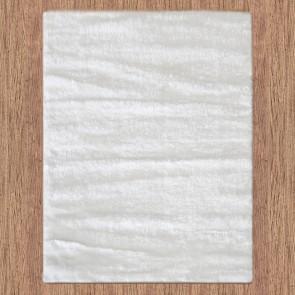 Soft Shaggy 1001 White