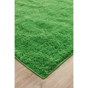 Soho Lime by Rug Culture