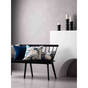 Songbird Cushion by Linen and Moore
