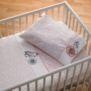 Sparrow Nursery Set by Lolli Living