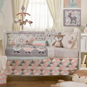 6 piece nursery set